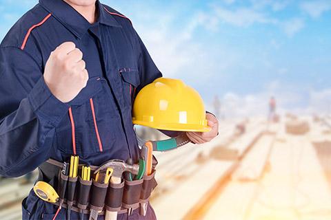 确保工程安全施工,规范管理